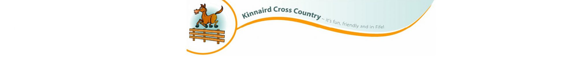 Kinnaird Cross Country